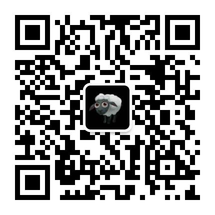 宽客人生微信二维码